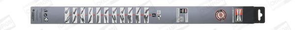 Ilustracja AFR5545B/C02 CHAMPION pióro wycieraczki