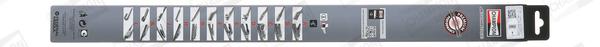 Ilustracja AFU6555G/C02 CHAMPION pióro wycieraczki