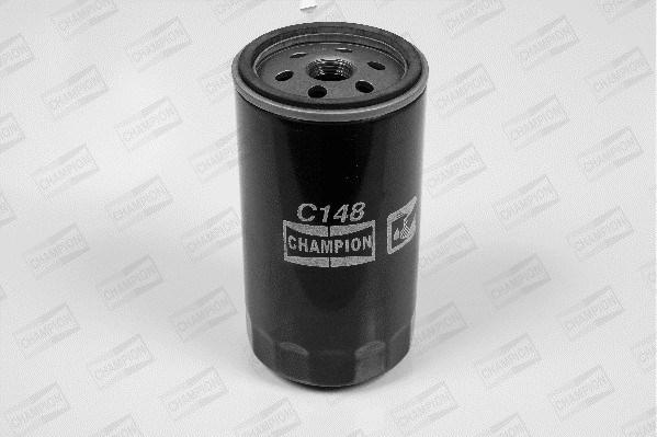Ilustracja C148/606 CHAMPION filtr oleju