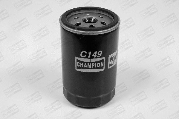 Ilustracja C149/606 CHAMPION filtr oleju