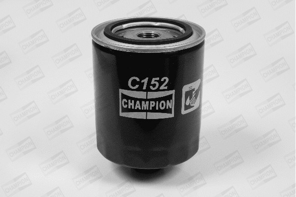 Ilustracja C152/606 CHAMPION filtr oleju