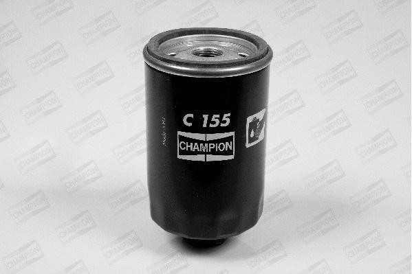 Ilustracja C155/606 CHAMPION filtr oleju