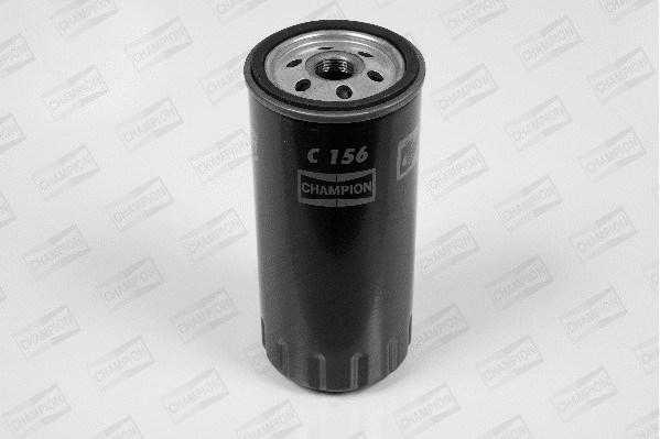 Ilustracja C156/606 CHAMPION filtr oleju
