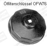 Ilustracja C160/606 CHAMPION filtr oleju
