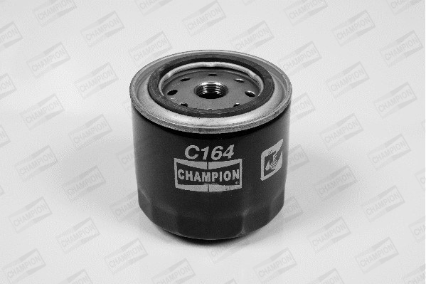 Ilustracja C164/606 CHAMPION filtr oleju