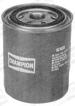 Ilustracja C170/606 CHAMPION filtr oleju