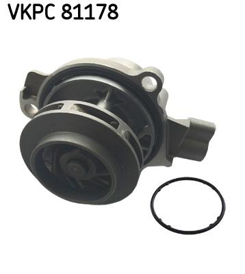 Ilustracja VKPC 81178 SKF pompa wodna