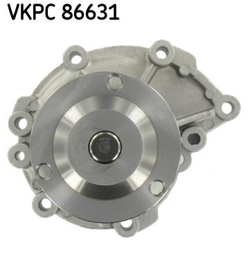 Ilustracja VKPC 86631 SKF pompa wodna