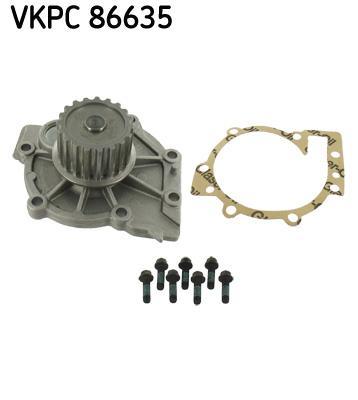 Ilustracja VKPC 86635 SKF pompa wodna