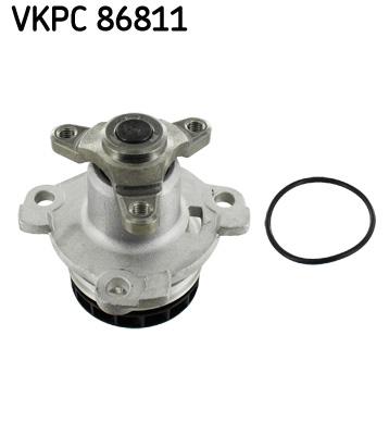 Ilustracja VKPC 86811 SKF pompa wodna