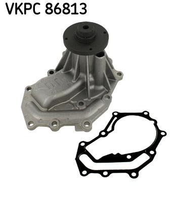 Ilustracja VKPC 86813 SKF pompa wodna