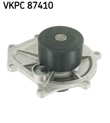 Ilustracja VKPC 87410 SKF pompa wodna