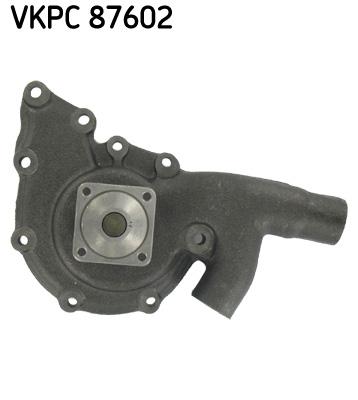 Ilustracja VKPC 87602 SKF pompa wodna