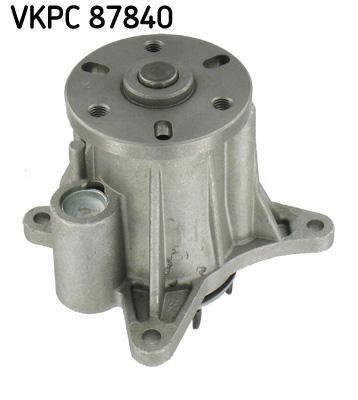 Ilustracja VKPC 87840 SKF pompa wodna