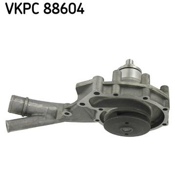 Ilustracja VKPC 88604 SKF pompa wodna