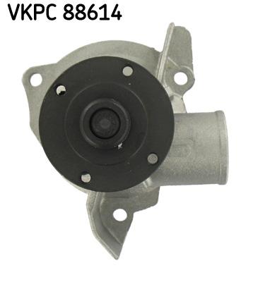 Ilustracja VKPC 88614 SKF pompa wodna