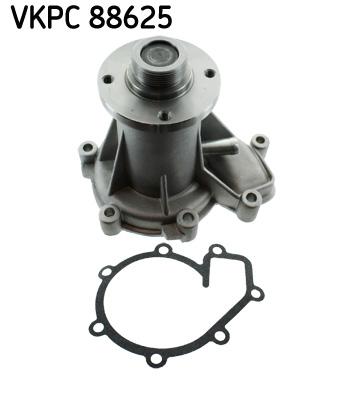 Ilustracja VKPC 88625 SKF pompa wodna