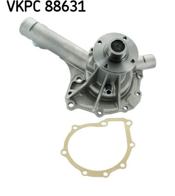 Ilustracja VKPC 88631 SKF pompa wodna