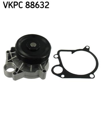 Ilustracja VKPC 88632 SKF pompa wodna
