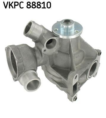 Ilustracja VKPC 88810 SKF pompa wodna