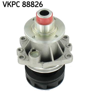 Ilustracja VKPC 88826 SKF pompa wodna