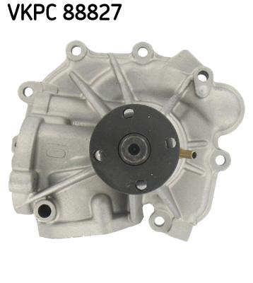 Ilustracja VKPC 88827 SKF pompa wodna