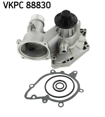 Ilustracja VKPC 88830 SKF pompa wodna
