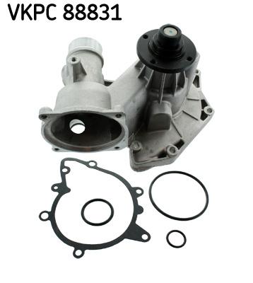 Ilustracja VKPC 88831 SKF pompa wodna