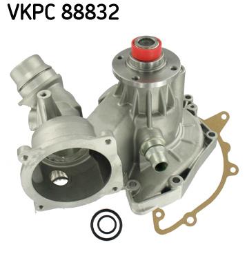 Ilustracja VKPC 88832 SKF pompa wodna