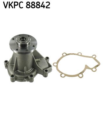 Ilustracja VKPC 88842 SKF pompa wodna
