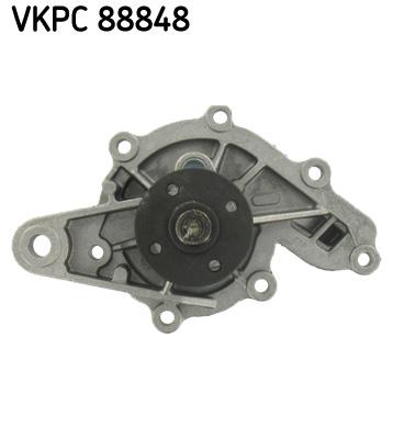 Ilustracja VKPC 88848 SKF pompa wodna