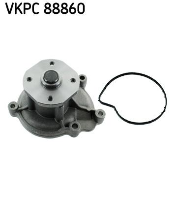 Ilustracja VKPC 88860 SKF pompa wodna