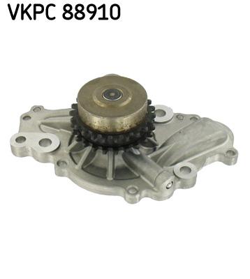 Ilustracja VKPC 88910 SKF pompa wodna