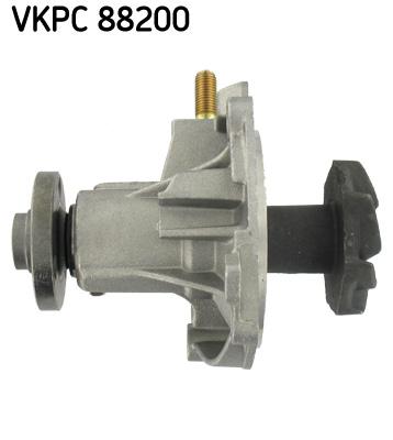 Ilustracja VKPC 88200 SKF pompa wodna
