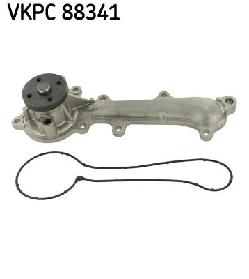Ilustracja VKPC 88341 SKF pompa wodna