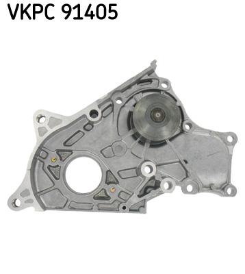 Ilustracja VKPC 91405 SKF pompa wodna