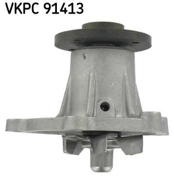 Ilustracja VKPC 91413 SKF pompa wodna