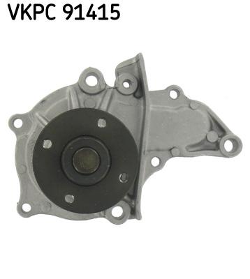 Ilustracja VKPC 91415 SKF pompa wodna
