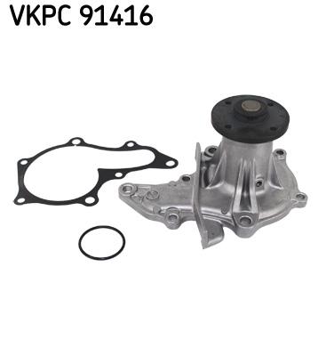 Ilustracja VKPC 91416 SKF pompa wodna