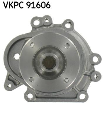 Ilustracja VKPC 91606 SKF pompa wodna