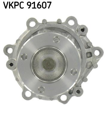 Ilustracja VKPC 91607 SKF pompa wodna