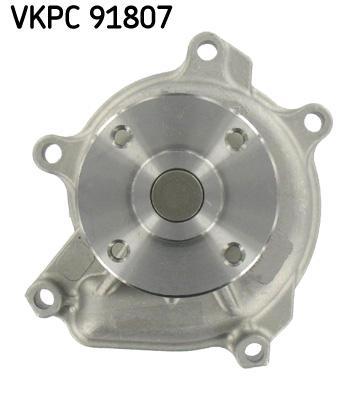 Ilustracja VKPC 91807 SKF pompa wodna