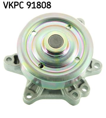 Ilustracja VKPC 91808 SKF pompa wodna
