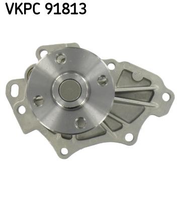 Ilustracja VKPC 91813 SKF pompa wodna