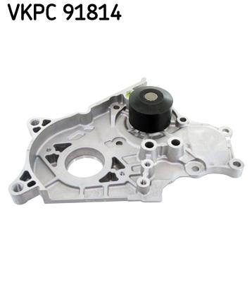 Ilustracja VKPC 91814 SKF pompa wodna