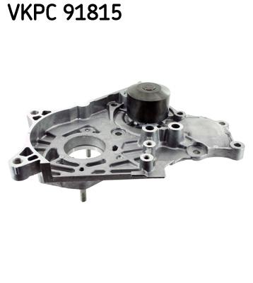 Ilustracja VKPC 91815 SKF pompa wodna