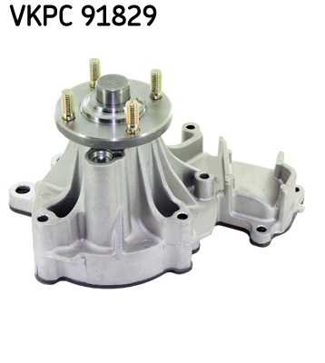Ilustracja VKPC 91829 SKF pompa wodna
