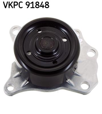 Ilustracja VKPC 91848 SKF pompa wodna