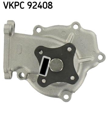 Ilustracja VKPC 92408 SKF pompa wodna
