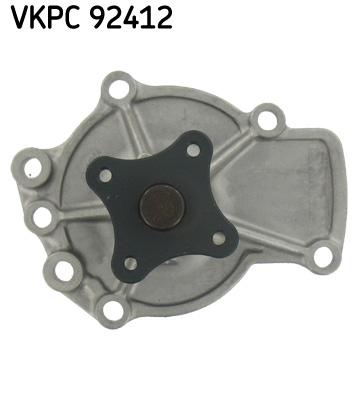 Ilustracja VKPC 92412 SKF pompa wodna